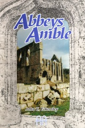 Abbeys Amble book cover