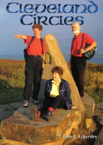 Cleveland Circles book cover
