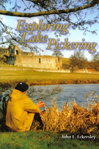 Exploring Lake Pickering book cover