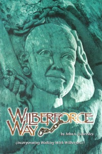 Wilberforce Way book cover