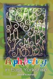 Alphabetting book cover