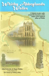 Whitby Abbeylands book cover