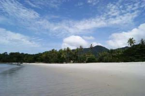 River No.2 Village Beach
