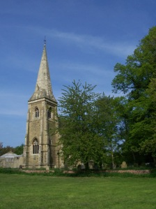Heslington Church
