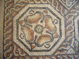 Cirencester mosaic