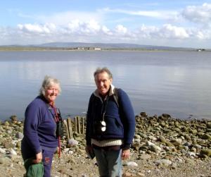 Margaret and Dennis