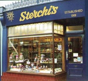Sterchi's