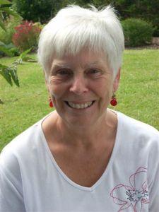 Maureen Evason