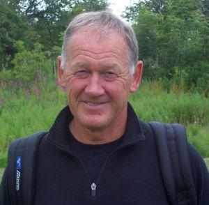 Alan Chainey