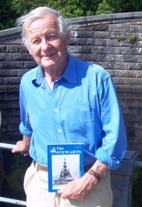 Sir Bobby Stewart