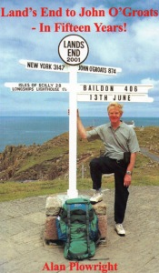 Land's End to John o'Groats - in Fifteen Years