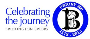 logo for priory900