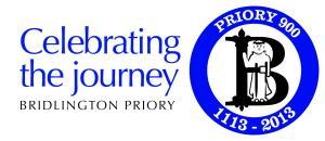 logo for priory900