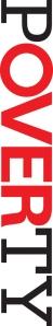 Christian Aid Poverty Over Logo