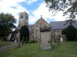 St Andrew Corbridge