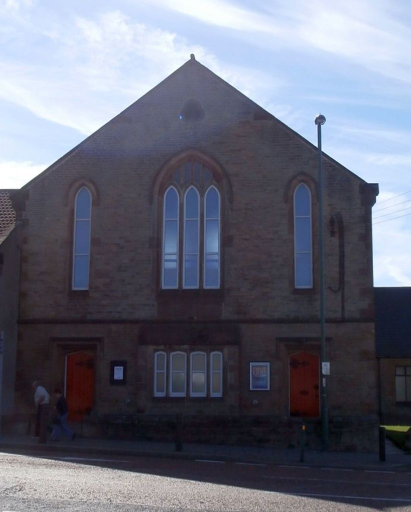 Consett Gospel Hall