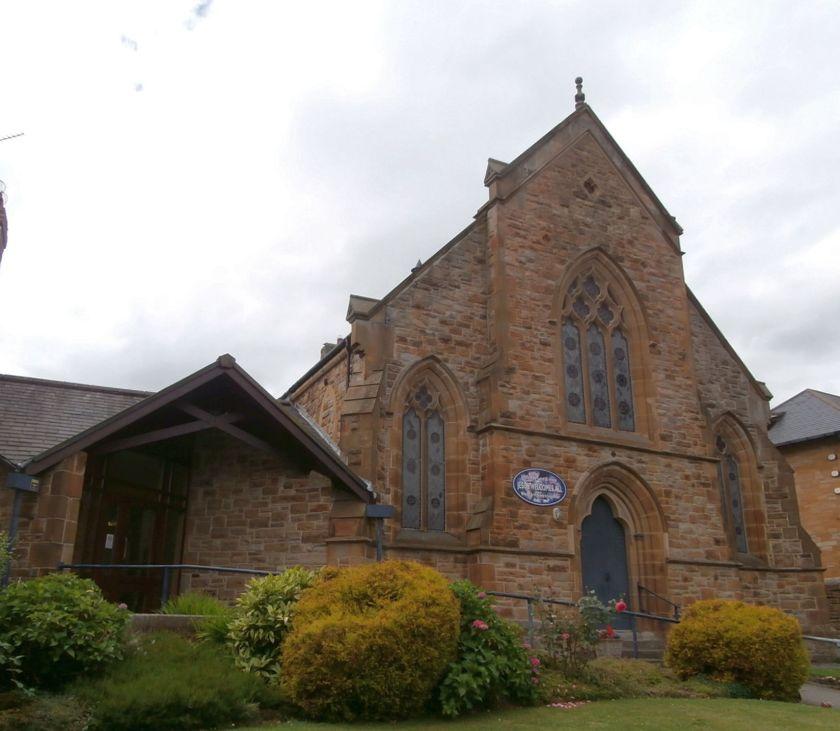 Lanchester Methodist