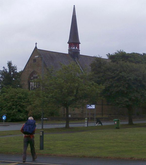 St John Brandon