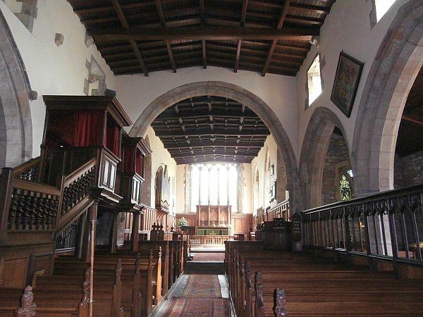 St Peter Croft