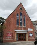 Hurworth Methodist