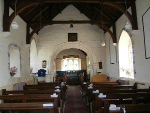 St Mary's Appleton Wiske
