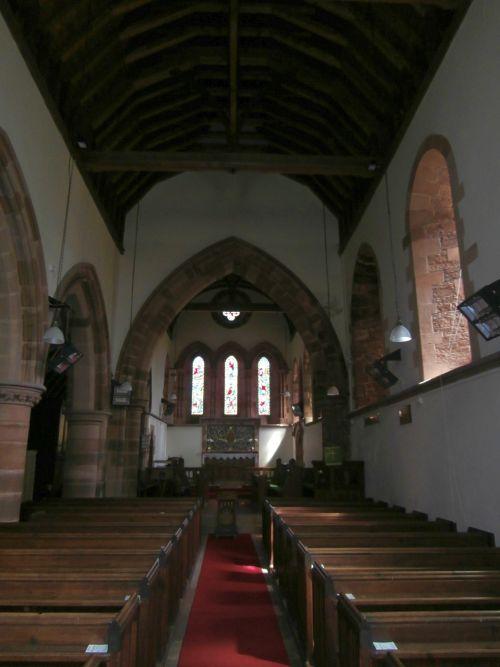 St Mary Walton