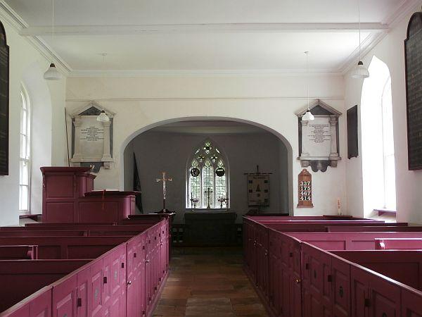 All Saints Ingleby Arncliffe