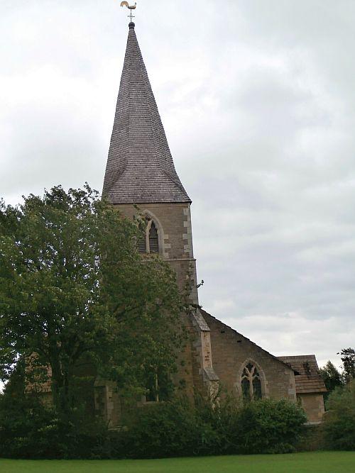 St Cuthbert Sessay