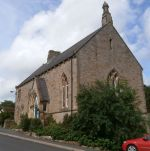 Gilsland Methodist