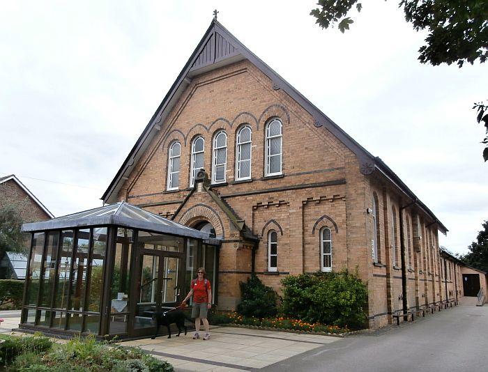 Haxby Methodist