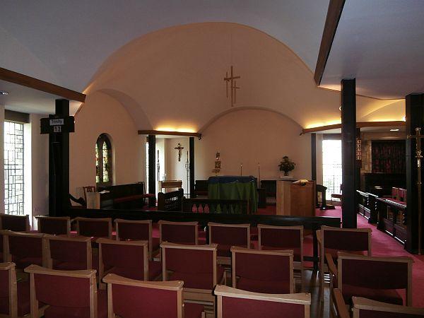 St Thomas Osbaldwick