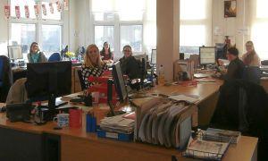 Christian Aid Head Office