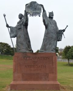 The Arbroath Declaration