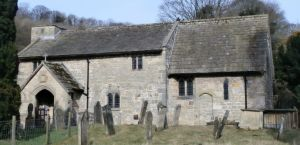 Ellerburn Church