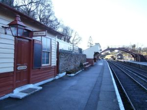 Goathland Railway Station