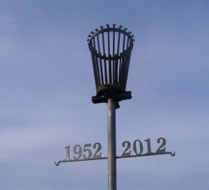 Staxton Village Beacon