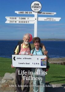 Life in all its Fullness book cover